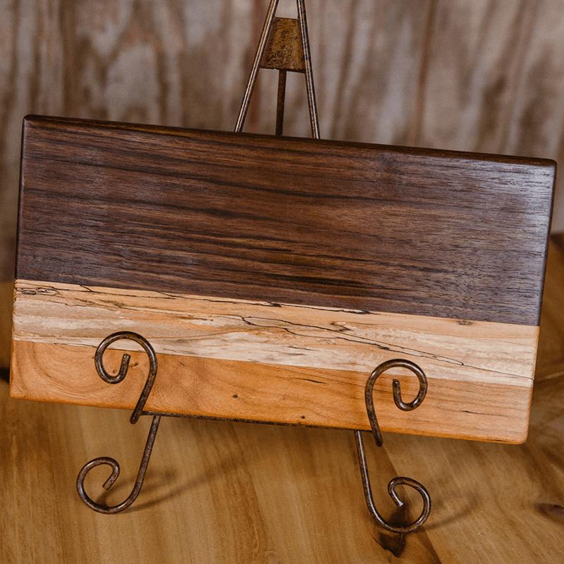 Photo of small cutting board